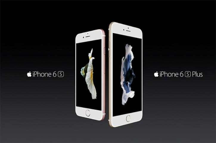 iPhone 6s duyuruldu! Tüm detaylar haberimizde!
