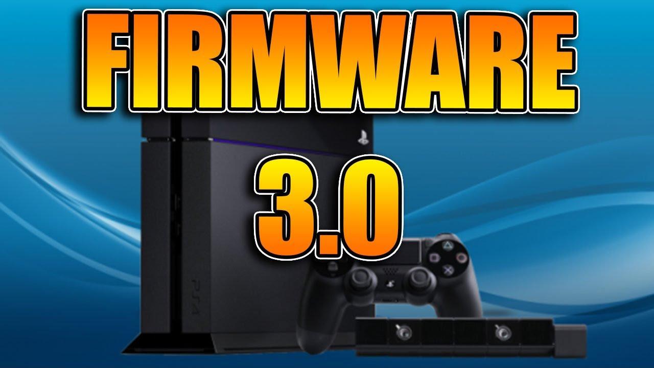 Sony PlayStation 4'ü güncelledi