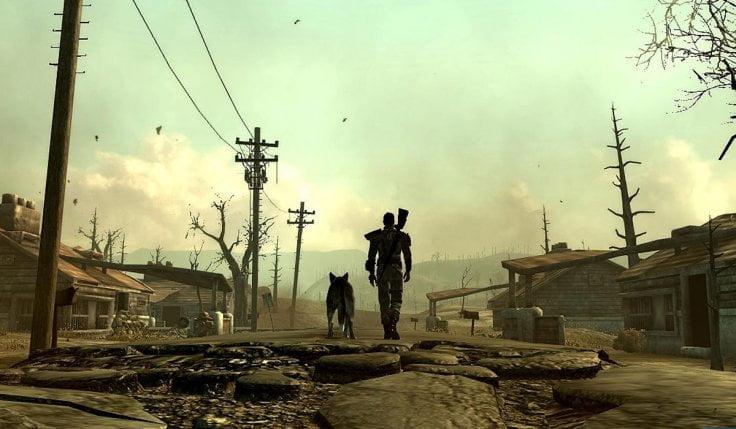 Fallout 4 için yeni video yayınlandı