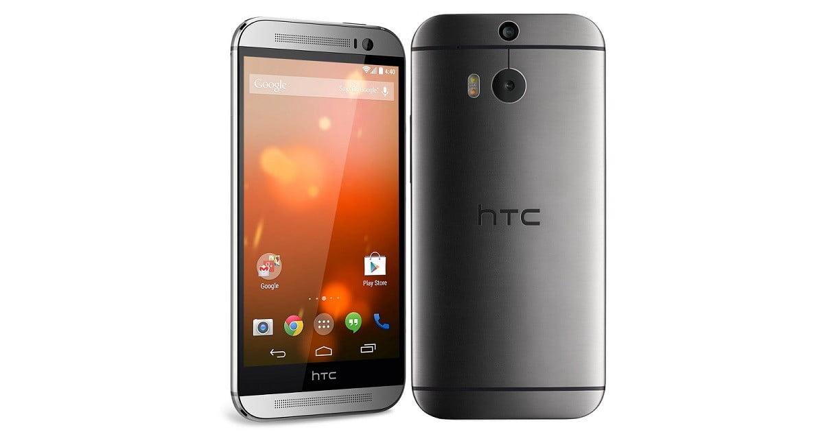 HTC One M8 Android 6.0'ya kavuşacak