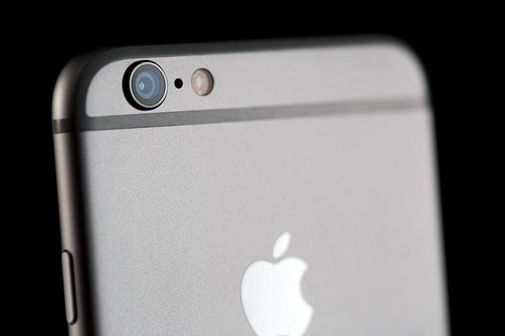 iPhone 6s'in kamerası beğenilmedi!