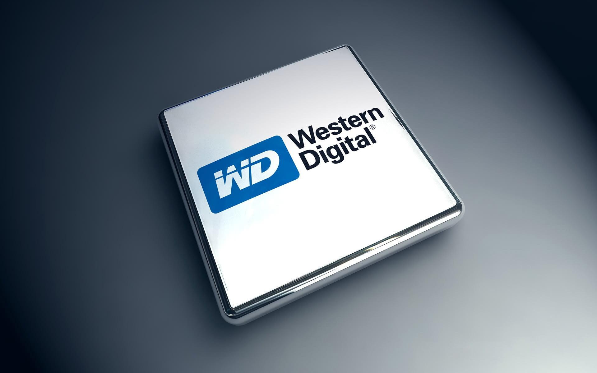 Western Digital'den yeni güncelleştirme