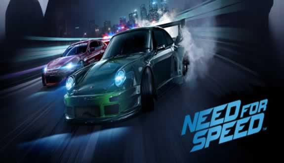 Need for Speed inceleme puanları!