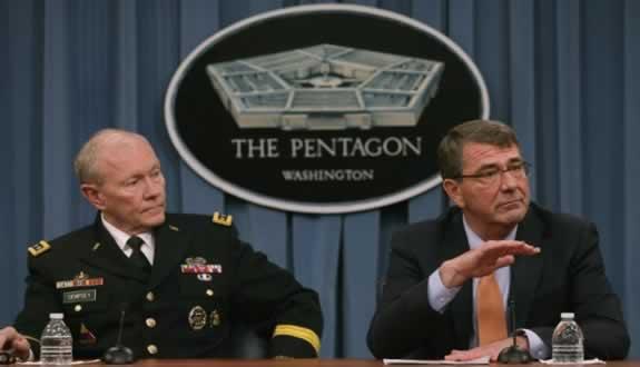 Pentagon, Silikon Vadisi'nde!