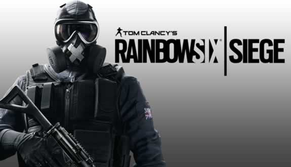 Rainbow Six: Siege çıkış videosu!
