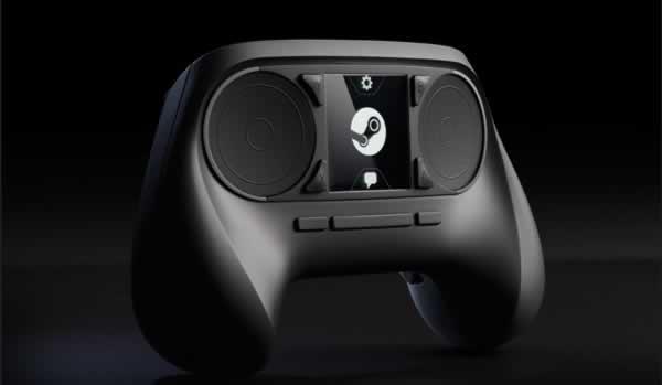 Valve Steam kontrolcüsünden hala kurtulamadı