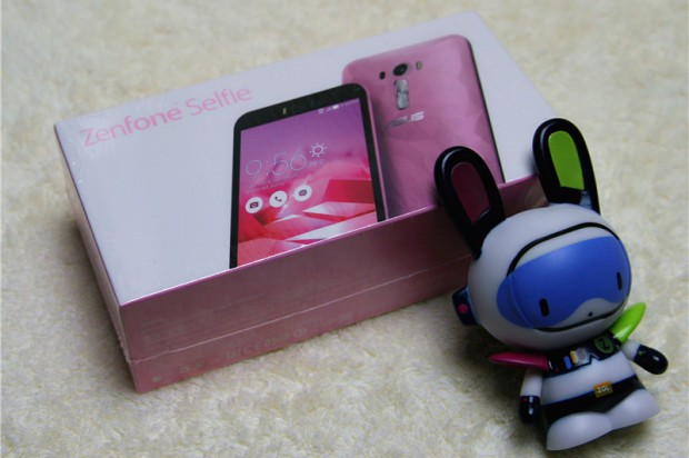 Asus Zenfone Selfie Limited Edition gözüktü