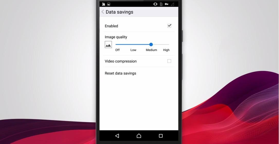 Opera ve Opera Mini Android için güncellendi