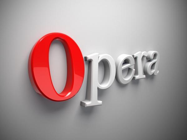 Çinlilerin, Opera'ya Verdiği Süre Doluyor!