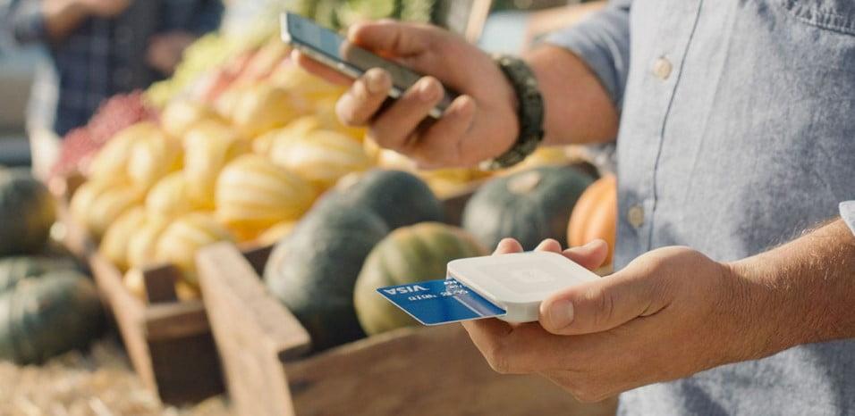 Tüm markaları destekleyen ilk mobil ödeme sistemi: Square