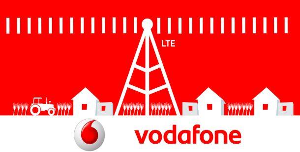Vodafone'dan Hindistan'a 7.2 Milyar Dolarlık Teşvik