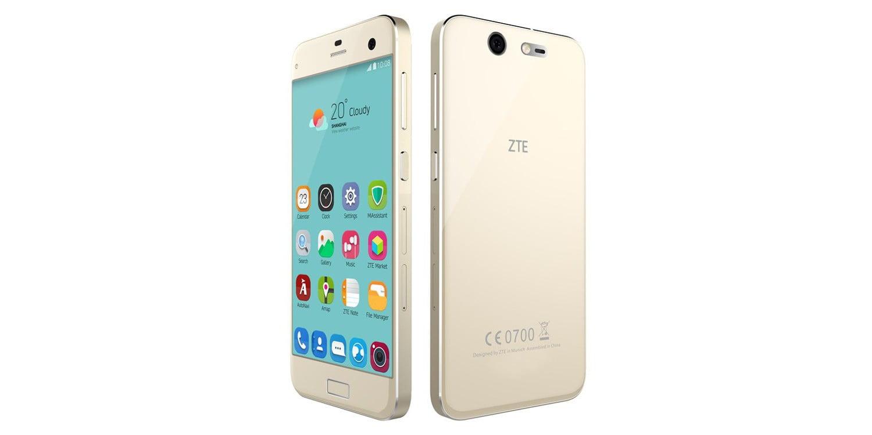 Selfie Severlere özel bir telefon: ZTE Blade S7