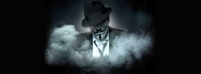 Anonymous'un hedefinde şimdi de Brezilya var