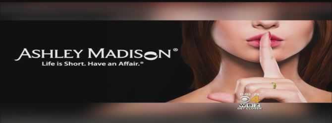 Ashley Madison 43 milyonu gördü!