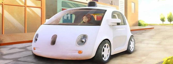 Google otomobilleri kablosuz şarj olacak