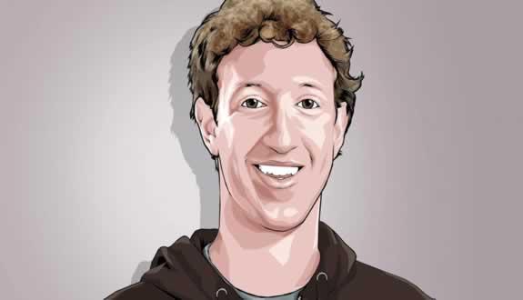 Mark Zuckerberg servetinin %99'unu bağışlayacak!