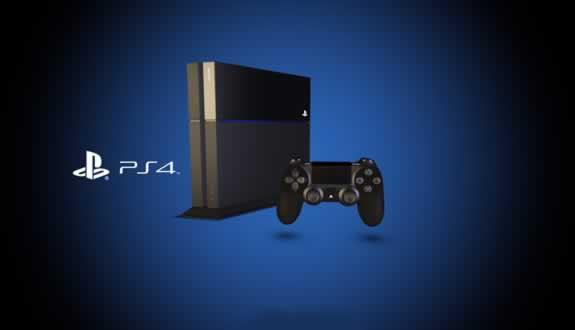Playstation 4'ün gücü arttırıldı!