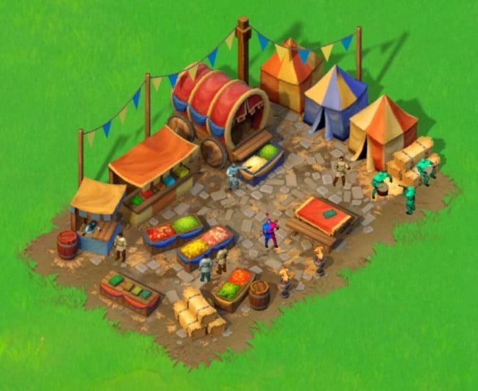 Age of Empires: Castle Siege güncellendi!