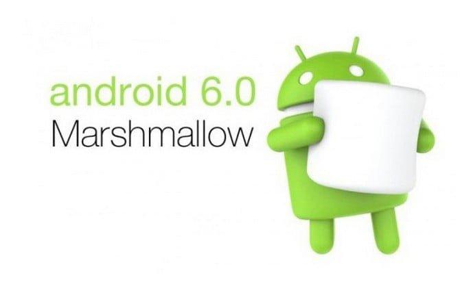 Android 6.0 Marshmallow çıkarması