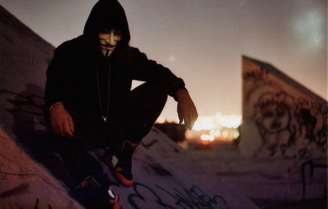 Anonymous saldırılarını giderek arttıracak!