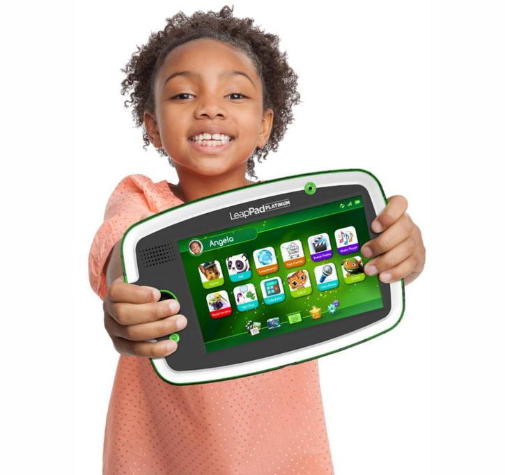 Çocuklar için en iyi 5 tablet bilgisayar!
