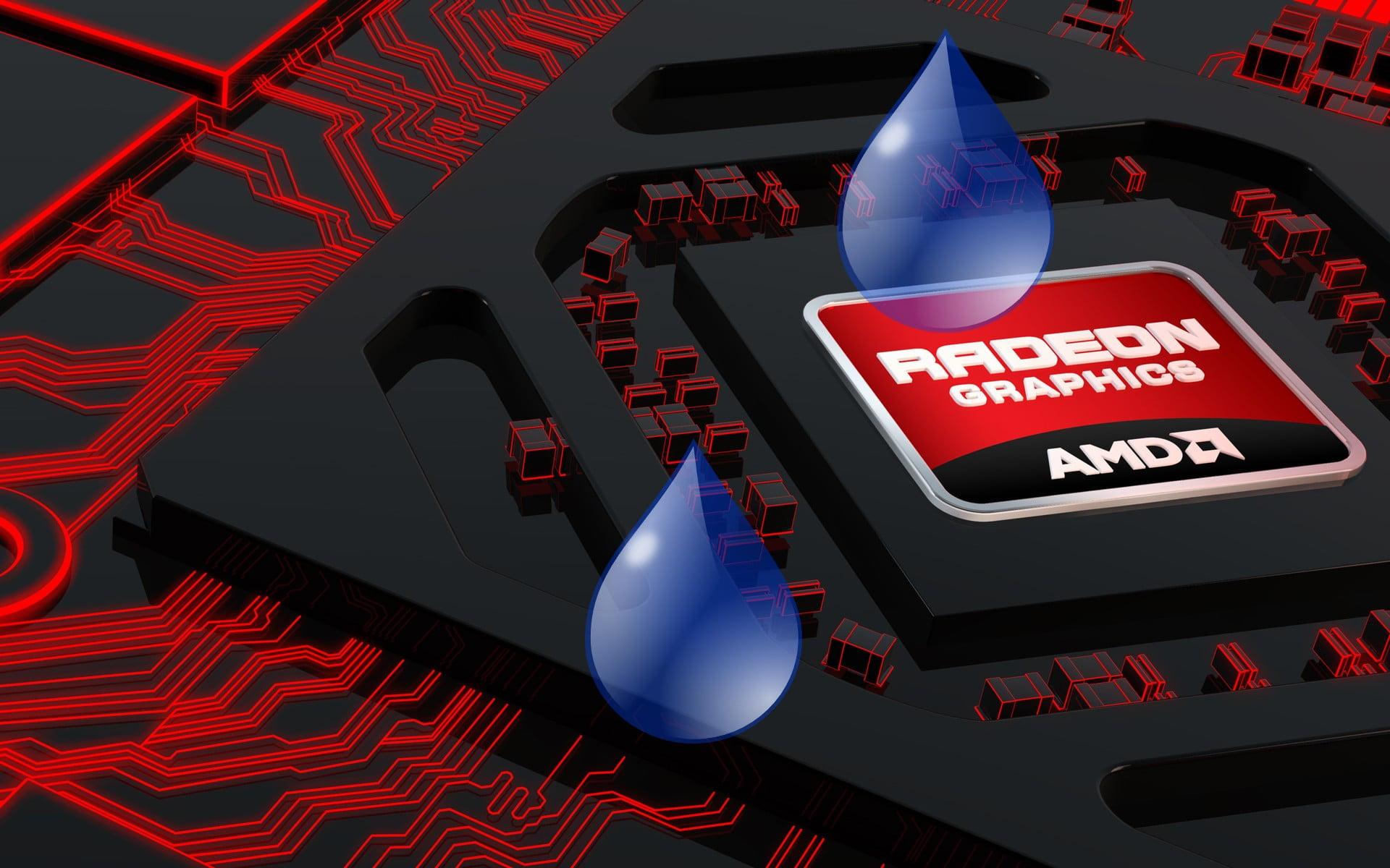 AMD'den Crimson atağı!