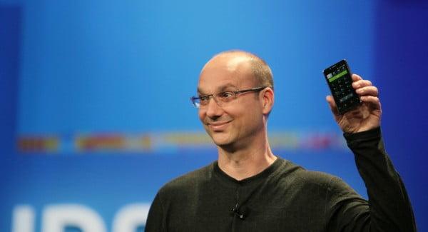 Yeni Bir Android Akıllı Telefon Geliyor
