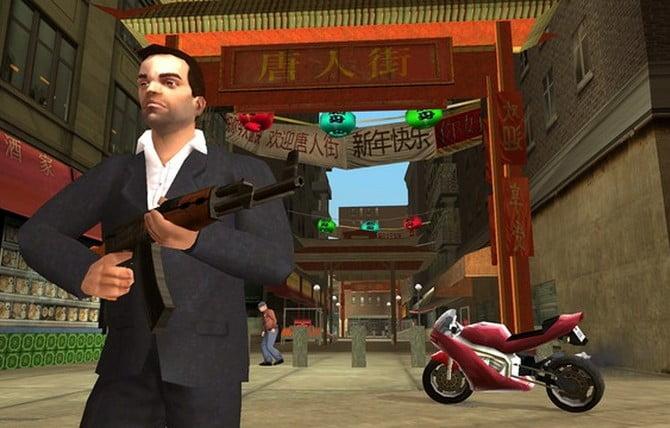 GTA: Liberty City Stories yayınlandı!