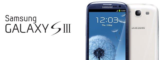 Galaxy S3'e Android Marshmallow takviyesi!