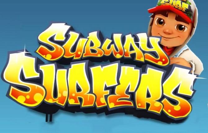 Subway Surfers Windows Phone'da sorun yaşıyor!