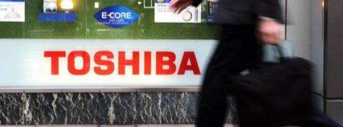 Toshiba binlerce çalışanını işten çıkaracak!