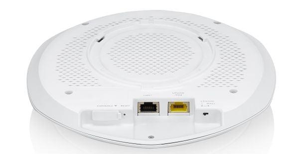 ZyXEL WAC6103D-I : İnce tasarımlı 11ac Access Point