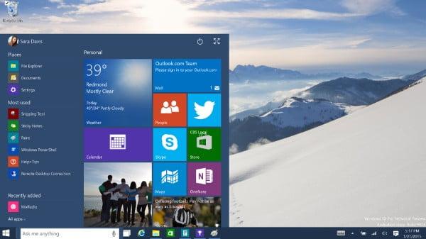 Windows 7 Kullanıcısı Kalmasın!
