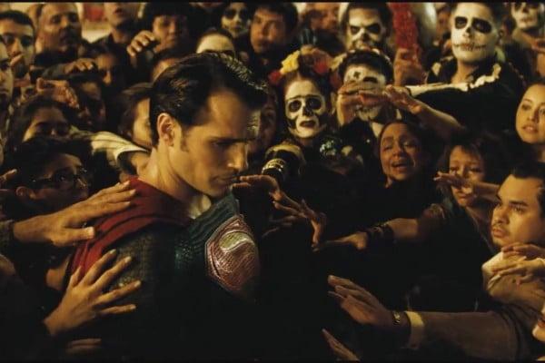 Batman V Superman Hakkındaki Detaylar Ortaya Çıktı