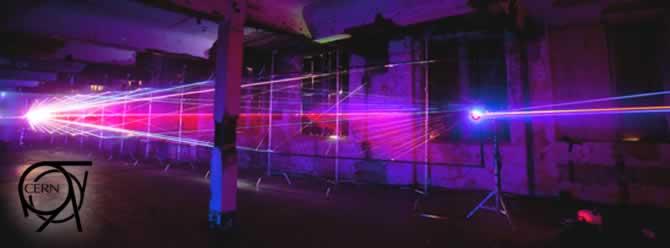 CERN: Işık hızını aştık!