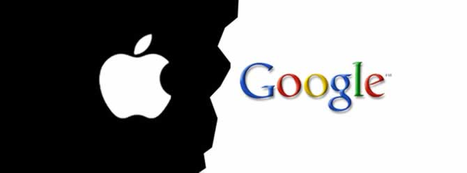 Google, Apple'a 1 milyar dolar ödedi!