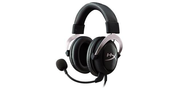 HyperX CloudX  Xbox One'a Özel