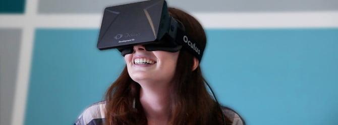 Facebook, Oculus gözlükleri için yeni ofis açıyor
