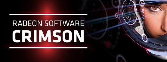 Radeon Crimson Güncelleştirmesine hazır olun!
