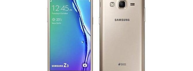 Samsung Z3 ne zaman satışa çıkacak?