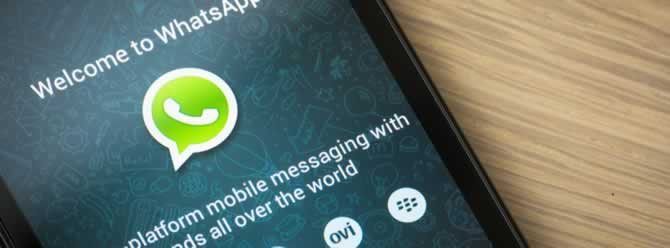 Whatsapp'ta 900 milyon kullanıcı tehlikede!