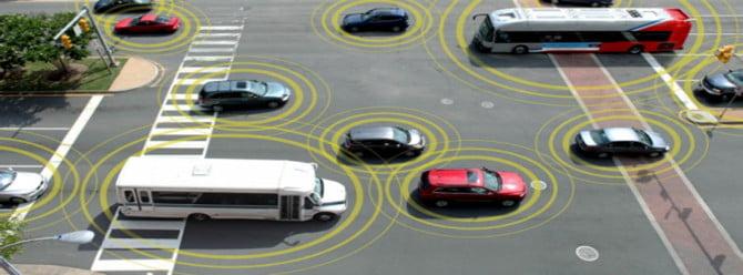 ABD sürücüsüz otomobil ler için harekete geçiyor