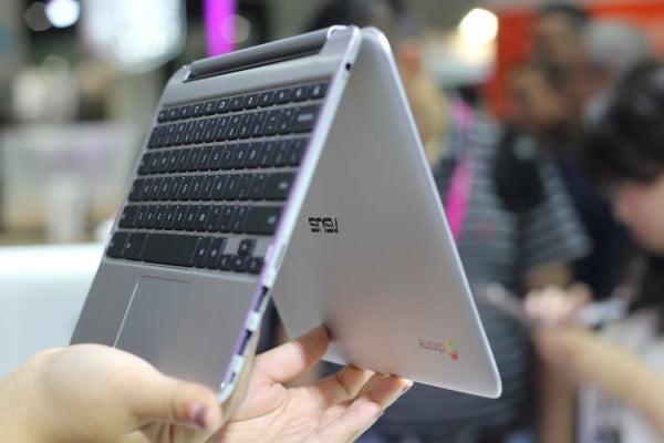 Chromebooks, PC'nin Rolünü Çalıyor!