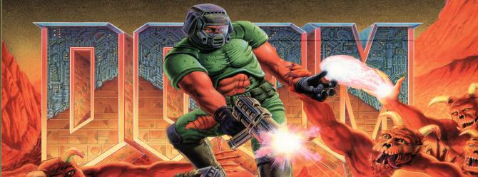 Doom'un Çıkış Tarihi Sonunda Açıklandı