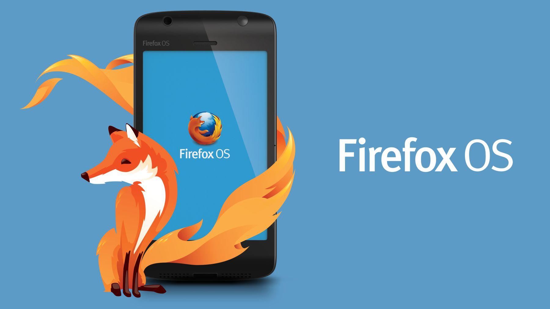 CES 2016, Firefox OS'nin Hala Hayatta Olduğunu Gösterdi