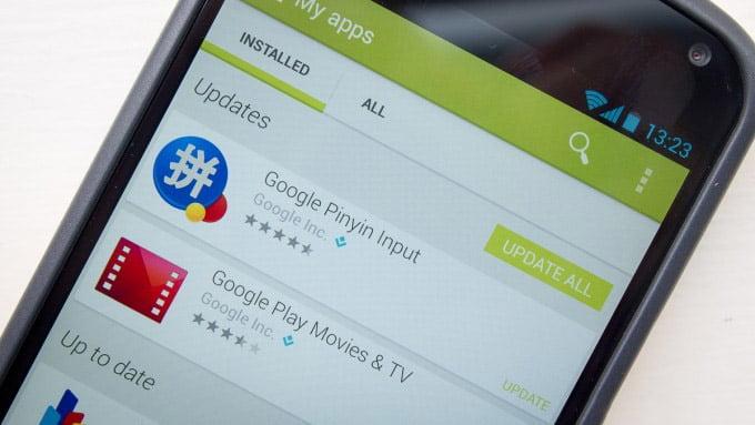 Yakında Google Üzerinden Uygulama Kurabileceksiniz