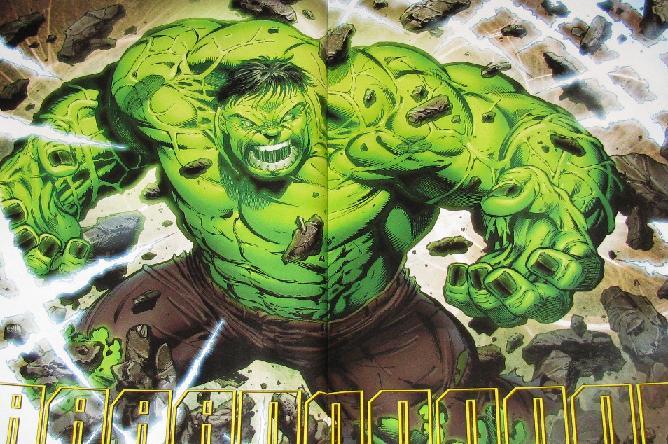 Marvel Dünyasının En Güçlü Kahramanları