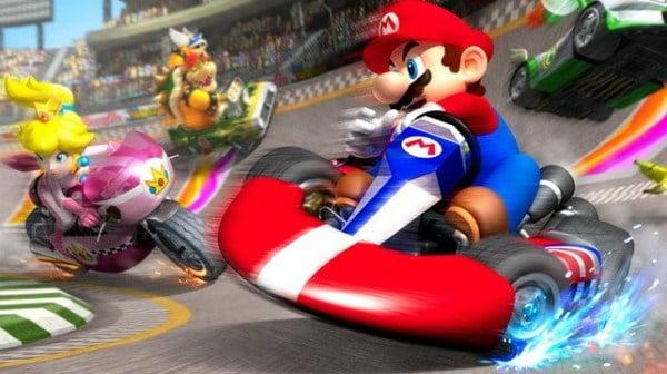 Efsanevi Oyun, Nintendo Wii U'ya Geliyor!