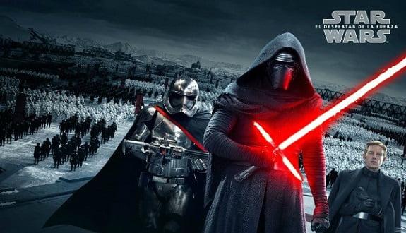 Star Wars Episode VIII'in Yeni Kötüsü Belli Oldu