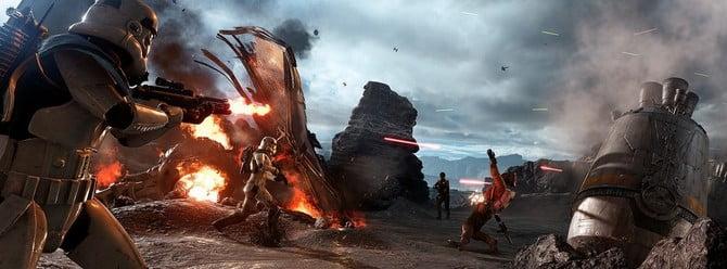 Titanfall Ekibinden Yeni Star Wars Oyunu